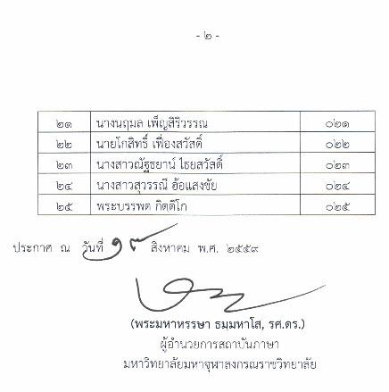 ประกาศ MCU-GET 1_2559 _ 2